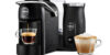 Lavazza Jolie and Milk review
