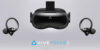 HTC Vive Focus 3 VR Headset review